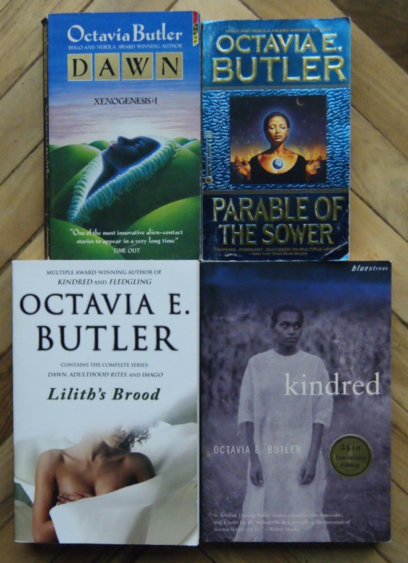 """octavia butler kindred critical essay Octavia butler: the brutalities of the past are a talk to teachers,"""" an essay delivered as a identity isolation kindred octavia butler race science."""