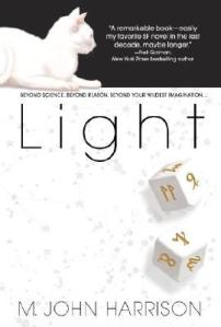 Light by M John Harrison