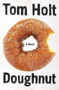Doughnut by Tom Holt