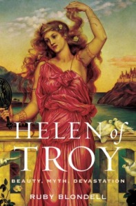 Helen of Troy by Ruby Blondell