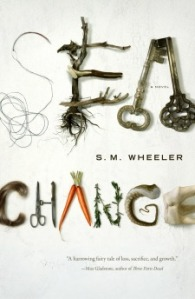 Sea Change by SM Wheeler