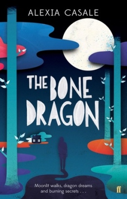 Image result for the bone dragon by alexia casale