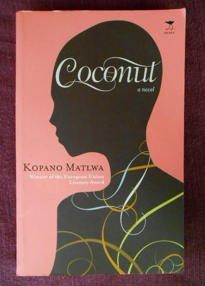 Coconut by Kopano Matlwa