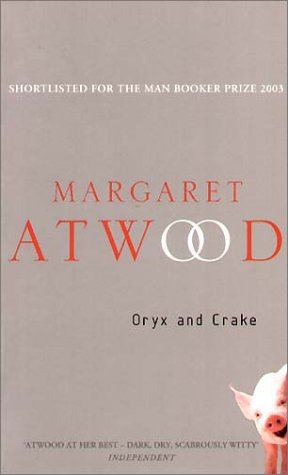 the oryx and crake future essay Margaret atwood, in her novel oryx and crake , portrays a world in the relatively  near future in which love is perverted to such an extent that true love and upright .