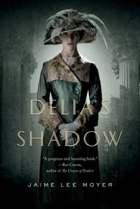 Delias Shadow