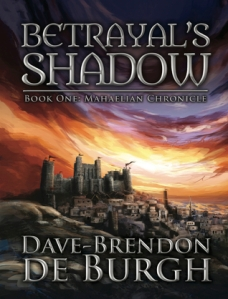 Betrayals Shadow