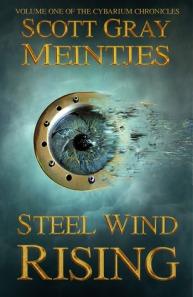 Steel Wind Rising