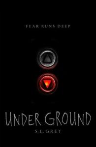 Under Ground hb