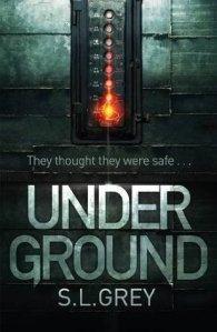 Under Ground pb